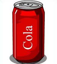 cola clipart. Exellent Clipart Cola Clipart To U