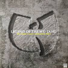 <b>Wu</b>-<b>Tang Clan</b> - <b>Legend</b> Of The Wu-Tang: Wu-Tang Clan's Greatest ...