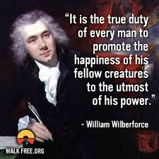 William Wilberforce Quotes Extraordinary 48 William Wilberforce Quotes Life As We Know It With All Ups