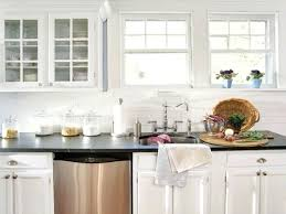 green glass subway tile kitchen backsplash creative attractive pictures mosaic white design large size of ideas