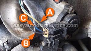 part 1 how to test the throttle position sensor gm 3 1l 3 4l how to test the throttle position sensor gm 3 1l 3 4l