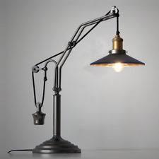 plug in industrial lighting. Adjustable Iron Exquisite Home Bedroom Cafe Table Lamp Floor Bedside Desk Light Plug In Industrial Lighting