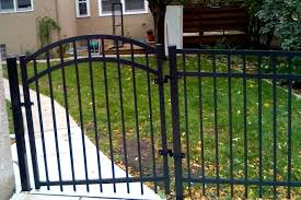 Wrought Iron Fences Barrk Art