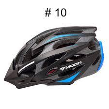 <b>MOON Cycling Helmet</b> Ultralight <b>Bicycle Helmet</b> In mold <b>MTB</b> Road ...