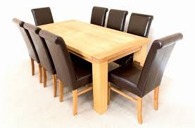 espresso dining room table luxury 39 minimalist oak dining tables new best table design ideas of