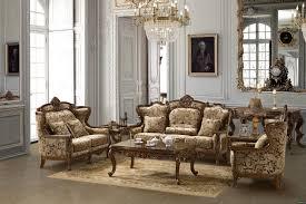Sofa Set Formal Living Room Furniture Mchd839