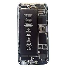 Iphone 6 Plus Screw Chart Pdf Iphone Motherboard Amazon Com