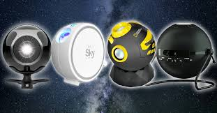 best star projector home planetarium