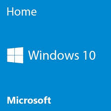 Windows 1 Microsoft Oem Windows 10 Home 64 Bit 1 Pack Dvd