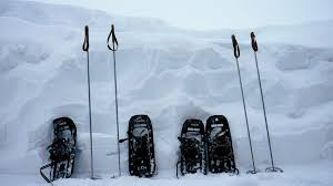 Top 17 Best Snowshoes 2019 For Your Winter Hiking Adventures