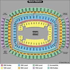 Beautiful San Antonio Rodeo Seating Chart Michaelkorsph Me