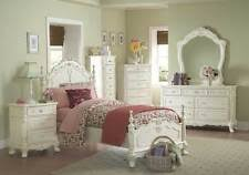 Ivory Traditional Bedroom Furniture Sets | eBay