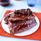 baked oh so sweet ribs