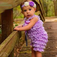 girls baby photos ruffled rompers to style your baby girl this summer baby couture india