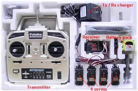 understanding radio control gear
