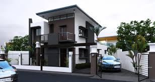 ... Beautiful Minimalist Home Design Exterior Ideas ...