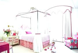 Cheap Queen Size Canopy Bedroom Sets Mosquito Bed Net Hung Dome For ...