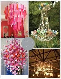 paper lantern chandelier s japanese