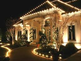 outdoor lighting decorations. 12 Inspiration Gallery From Warm And Cozy Outdoor Christmas Lights Decorations Lighting A