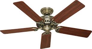 awesome hunter ceiling fans for your home decor hunter ceiling fans 53040 summer breeze 52