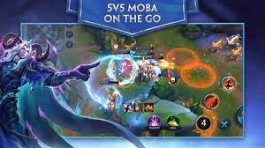 Un juego de colorear princesas disney como lol surprise! League Of Legends Para Android Cinco Juegos Alternativos Para Jugar En El Movil