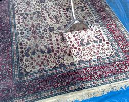 green rug cleaning in seattle