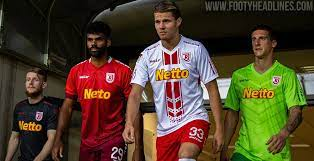 Jahn regensburg is currently on the 1 place in the 2. Jahn Regensburg 20 21 Home Away Third Kits Released Footy Headlines