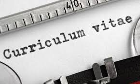 How To Write A CV or Curriculum Vitae  Example Included  NourElec