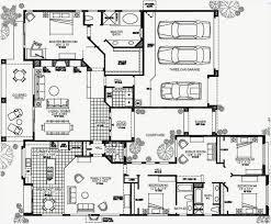 sprawling ranch house plans fresh e story house layout portlandbathrepair