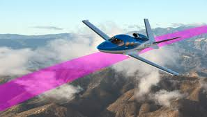Cirrus Design Corporation Financial Ratios With Garmin Autoland Small Planes Can Land Themselves If