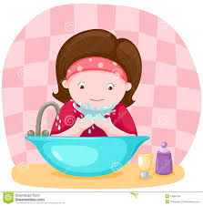 washing face clipart. Simple Face Wash Face Clipart  Google Search Throughout Washing Face Clipart S