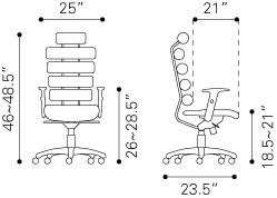 unico office chair. Brilliant Chair Unico Office Chair By Zuo Modern Throughout R
