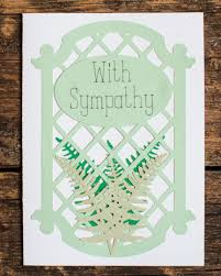 Sympathy Card By Old Town Florist
