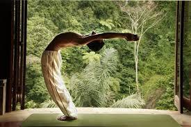 yoga retreats bali