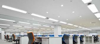 best light for office. best lighting styles for corporate offices and buildings light office