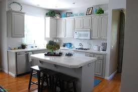 kitchen ideas white cabinets black appliances. Kitchen Ideas White Cabinets Black Appliances Fresh Gray Painted Modern Perfect Image Of
