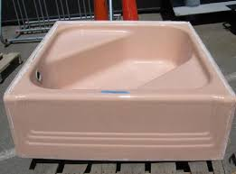 i thought of a custom made all concrete tub but i read that they are cold and make hot water luke warm i don t want to out heat coils