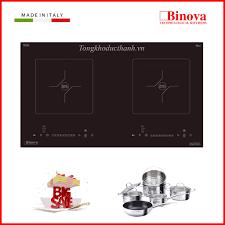 Bếp từ Binova BI-6699ITALY - Siêu thị Nhà bếp Đức Thành