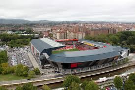 El Sporting De Gijón Inscribe El Estadio U201cEl Molinonu201d Como El Más Estadio El Molinon Gijon