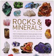Geology Rock Identification Chart How To Identify Minerals In 10 Steps Photos