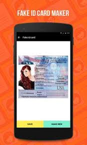 Id Passport Apk For Us Fake Maker Android Download -
