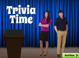 Gameshow Templates Trivia Time Game Show Template