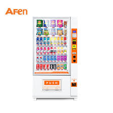 Fruit Vending Machine For Sale Delectable China Automatic Self Service Fruit Vending Machine For Sale China