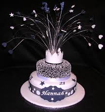 Happy 21st Birthday Cake Ideas Brithday Cake