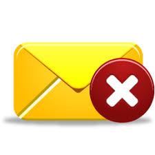 Image result for email error