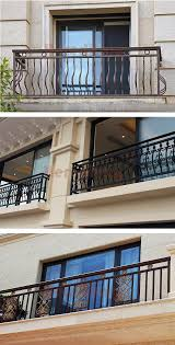 Railing Design Simple Iron Grill Railing Design Aluminum Exterior Handrail For Balcony Buy Exterior Handrail Lowes Simple Iron Grill Design For Balcony Balcony