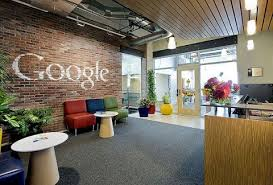 google office slides. google pittsburgh office slides