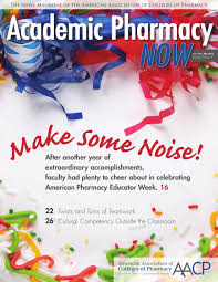 Academic Pharmacy Now Jan Feb Mar 2012 By Aacp Issuu