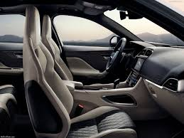 jaguar f pace 2019 interior configurations