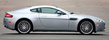 ... 2009 Aston Martin V8 Vantage